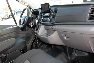 2020 Transit 350 Low Roof AWD, Passenger Wagon #RN20398 - photo 17