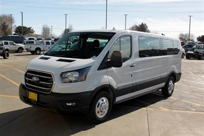 2020 Transit 350 Low Roof AWD, Passenger Wagon #RN20398 - photo 5