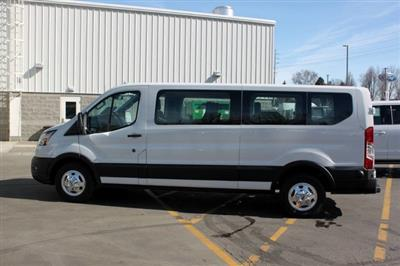2020 Transit 350 Low Roof AWD, Passenger Wagon #RN20398 - photo 6