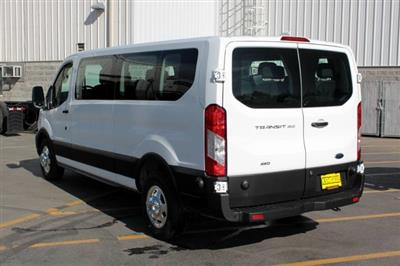2020 Transit 350 Low Roof AWD, Passenger Wagon #RN20398 - photo 7
