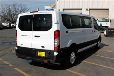 2020 Transit 350 Low Roof AWD, Passenger Wagon #RN20398 - photo 2