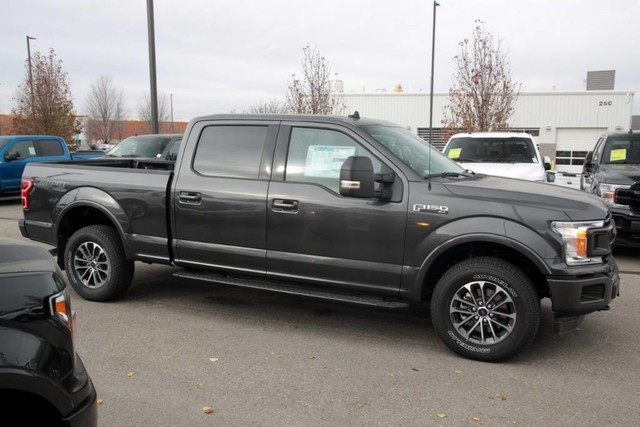 2019 F-150 SuperCrew Cab 4x4, Pickup #RN20415 - photo 16