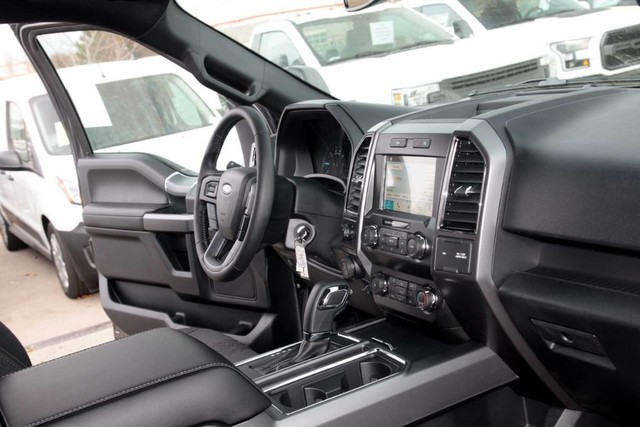 2019 F-150 SuperCrew Cab 4x4, Pickup #RN20415 - photo 19