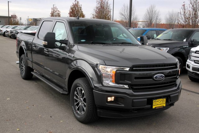 2019 F-150 SuperCrew Cab 4x4, Pickup #RN20415 - photo 3