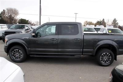 2019 F-150 SuperCrew Cab 4x4, Pickup #RN20415 - photo 6