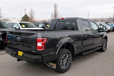 2019 F-150 SuperCrew Cab 4x4, Pickup #RN20415 - photo 2