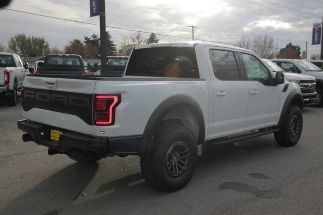 2020 F-150 Super Cab 4x4, Pickup #RN20417 - photo 2