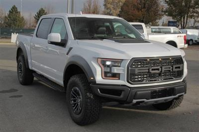 2020 F-150 Super Cab 4x4, Pickup #RN20417 - photo 3