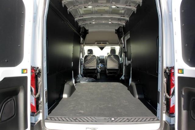 2020 Transit 350 High Roof AWD, Empty Cargo Van #RN20420 - photo 1