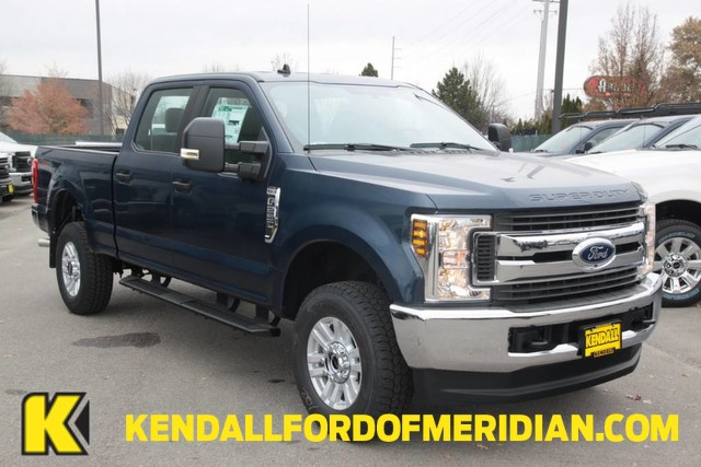 2019 F-250 Crew Cab 4x4, Pickup #RN20440 - photo 1