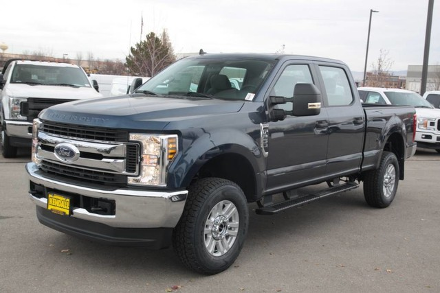2019 F-250 Crew Cab 4x4, Pickup #RN20440 - photo 5