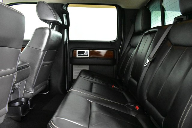 2010 F-150 Super Cab 4x4,  Pickup #RN20441A - photo 11