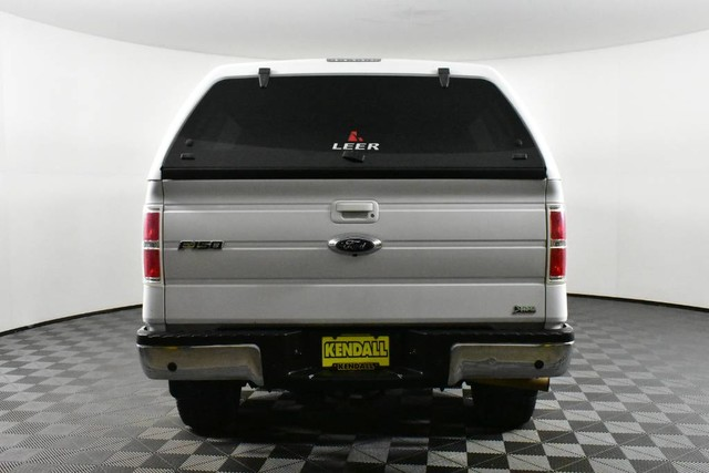 2010 F-150 Super Cab 4x4,  Pickup #RN20441A - photo 4
