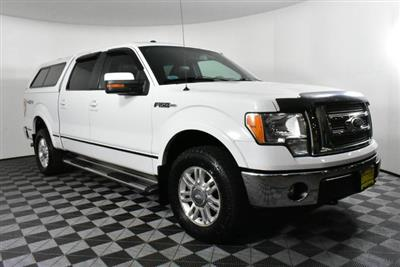 2010 F-150 Super Cab 4x4,  Pickup #RN20441A - photo 3