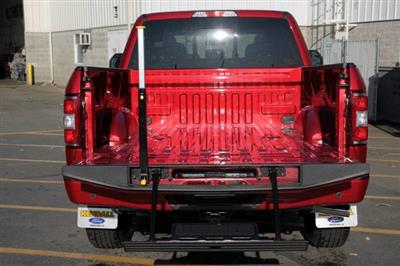 2020 F-150 SuperCrew Cab 4x4, Pickup #RN20445 - photo 11