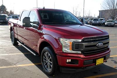 2020 F-150 SuperCrew Cab 4x4, Pickup #RN20445 - photo 3