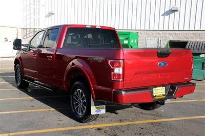 2020 F-150 SuperCrew Cab 4x4, Pickup #RN20445 - photo 7
