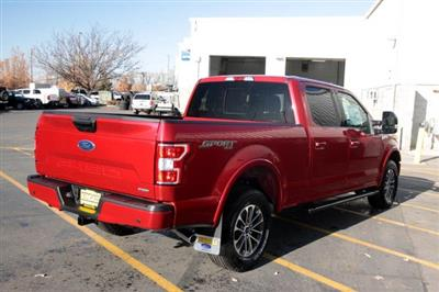 2020 F-150 SuperCrew Cab 4x4, Pickup #RN20445 - photo 2