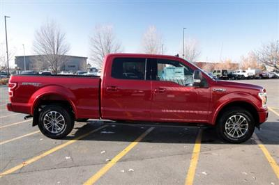 2020 F-150 SuperCrew Cab 4x4, Pickup #RN20445 - photo 9