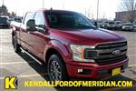 2020 F-150 SuperCrew Cab 4x4, Pickup #RN20445 - photo 1