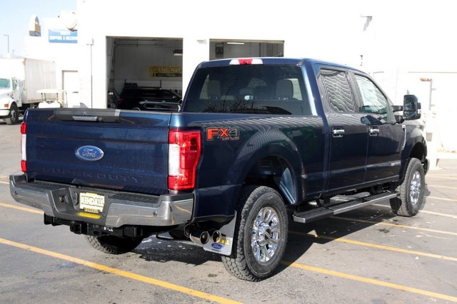 2019 F-250 Crew Cab 4x4, Pickup #RN20455 - photo 2