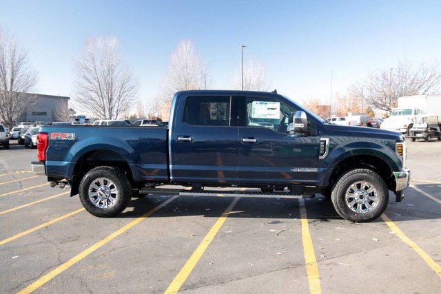 2019 F-250 Crew Cab 4x4, Pickup #RN20455 - photo 9