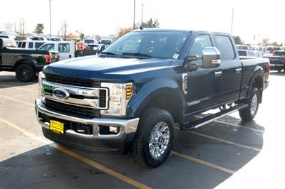 2019 F-250 Crew Cab 4x4, Pickup #RN20455 - photo 5