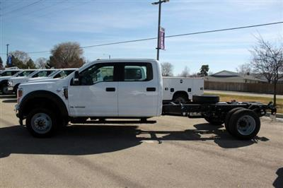 2019 F-550 Crew Cab DRW 4x4, Cab Chassis #RN20463 - photo 6
