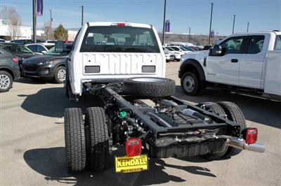 2019 F-550 Crew Cab DRW 4x4, Cab Chassis #RN20463 - photo 7