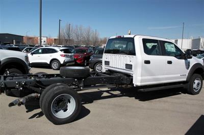 2019 F-550 Crew Cab DRW 4x4, Cab Chassis #RN20463 - photo 9