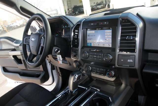 2019 F-150 SuperCrew Cab 4x4, Pickup #RN20466 - photo 25