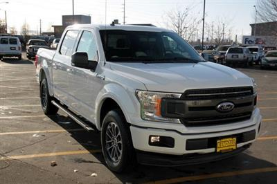2019 F-150 SuperCrew Cab 4x4, Pickup #RN20466 - photo 3