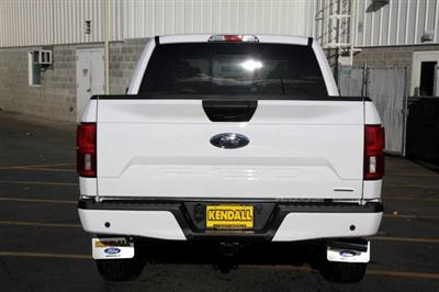 2019 F-150 SuperCrew Cab 4x4, Pickup #RN20466 - photo 8