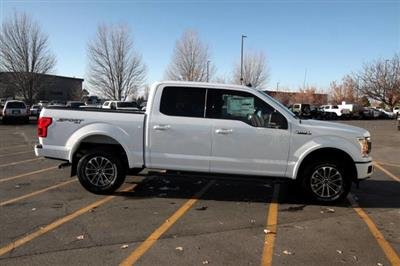 2019 F-150 SuperCrew Cab 4x4, Pickup #RN20466 - photo 9