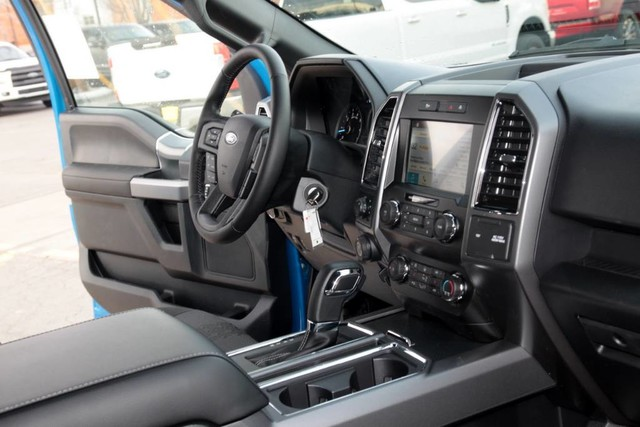 2019 F-150 SuperCrew Cab 4x4, Pickup #RN20477 - photo 23