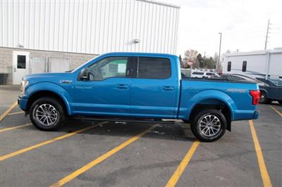 2019 F-150 SuperCrew Cab 4x4, Pickup #RN20477 - photo 6