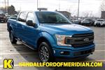2019 F-150 SuperCrew Cab 4x4, Pickup #RN20477 - photo 1