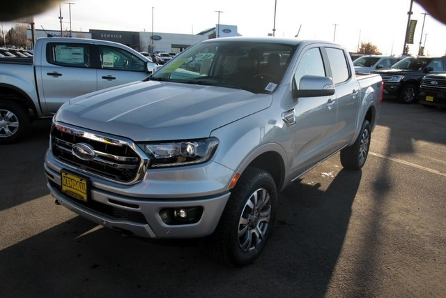 2019 Ranger SuperCrew Cab 4x4, Pickup #RN20480 - photo 5