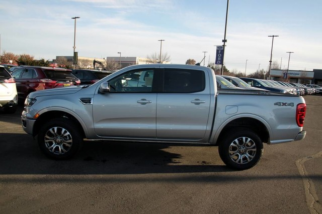 2019 Ranger SuperCrew Cab 4x4, Pickup #RN20480 - photo 6
