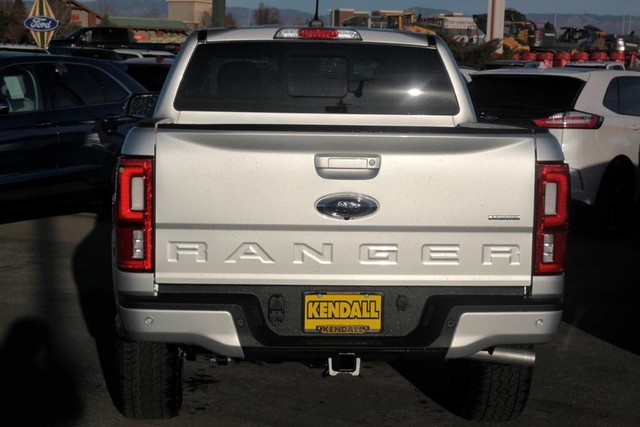 2019 Ranger SuperCrew Cab 4x4, Pickup #RN20480 - photo 8