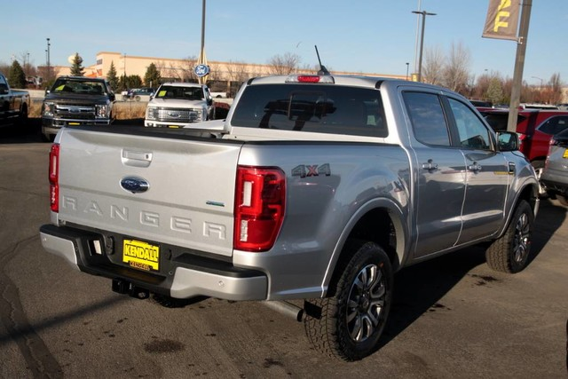 2019 Ranger SuperCrew Cab 4x4, Pickup #RN20480 - photo 2