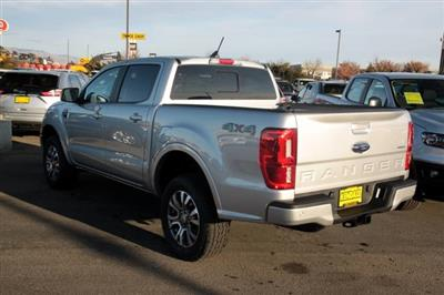 2019 Ranger SuperCrew Cab 4x4, Pickup #RN20480 - photo 7