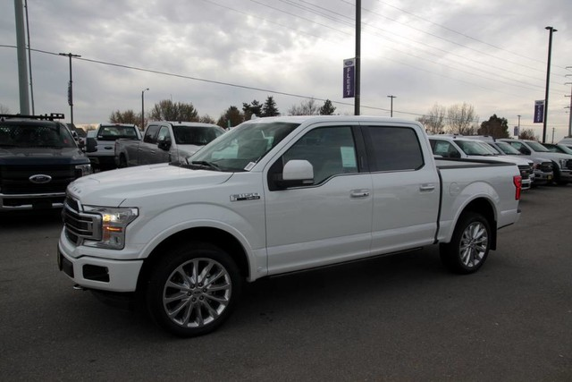 2020 F-150 SuperCrew Cab 4x4, Pickup #RN20488 - photo 5