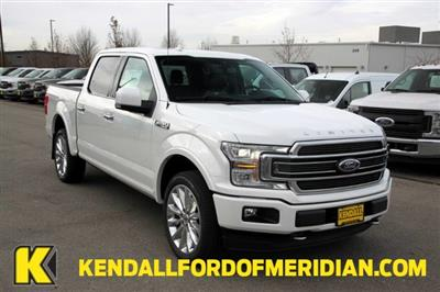 2020 F-150 SuperCrew Cab 4x4, Pickup #RN20488 - photo 1