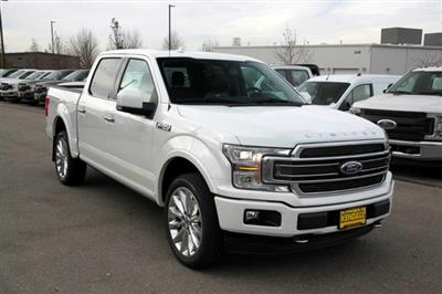 2020 F-150 SuperCrew Cab 4x4, Pickup #RN20488 - photo 3
