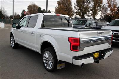 2020 F-150 SuperCrew Cab 4x4, Pickup #RN20488 - photo 6