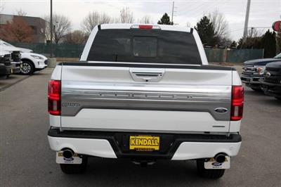 2020 F-150 SuperCrew Cab 4x4, Pickup #RN20488 - photo 7