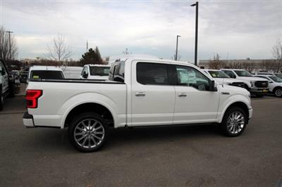 2020 F-150 SuperCrew Cab 4x4, Pickup #RN20488 - photo 8