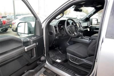 2020 F-150 SuperCrew Cab 4x4, Pickup #RN20489 - photo 11