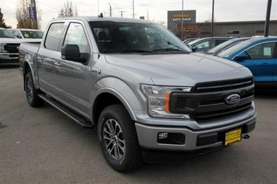 2020 F-150 SuperCrew Cab 4x4, Pickup #RN20489 - photo 3